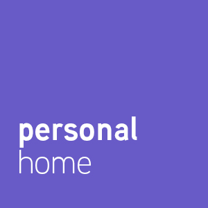 personal home