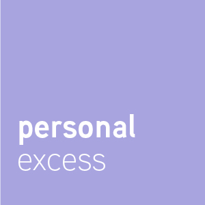 personal excess
