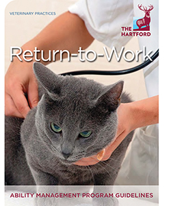 Hartford Return to Work Program Thumbnail